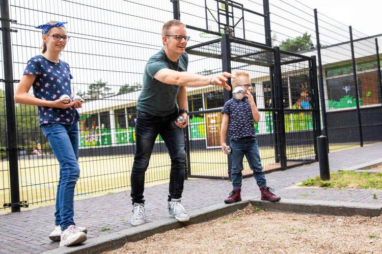 Holiday homeNetherlands - Gelderland: Recreatiepark 't Gelloo 1  [15]