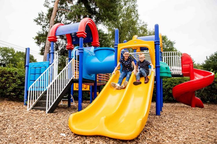 Holiday homeNetherlands - Gelderland: Recreatiepark 't Gelloo 1  [20]