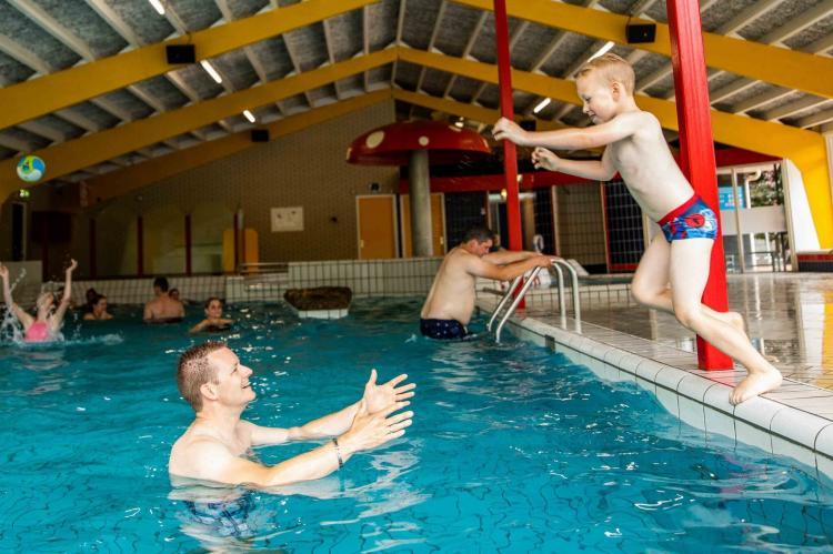 Holiday homeNetherlands - Gelderland: Recreatiepark 't Gelloo 1  [28]