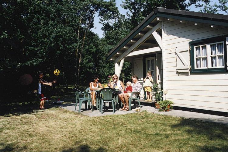 VakantiehuisNederland - Limburg: Parc de Witte Vennen 2  [11]
