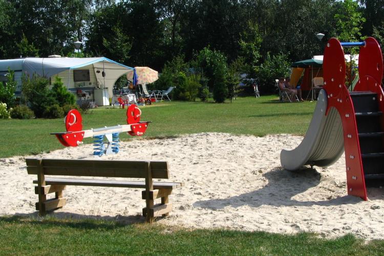 VakantiehuisNederland - Limburg: Parc de Witte Vennen 2  [23]