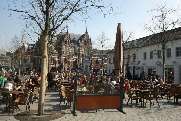 VakantiehuisNederland - Limburg: Parc de Witte Vennen 2  [35]