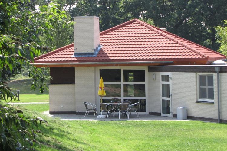 VakantiehuisNederland - Limburg: Parc de Witte Vennen 3  [2]