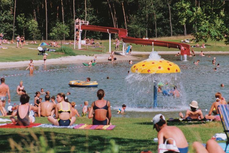 VakantiehuisNederland - Limburg: Parc de Witte Vennen 3  [26]