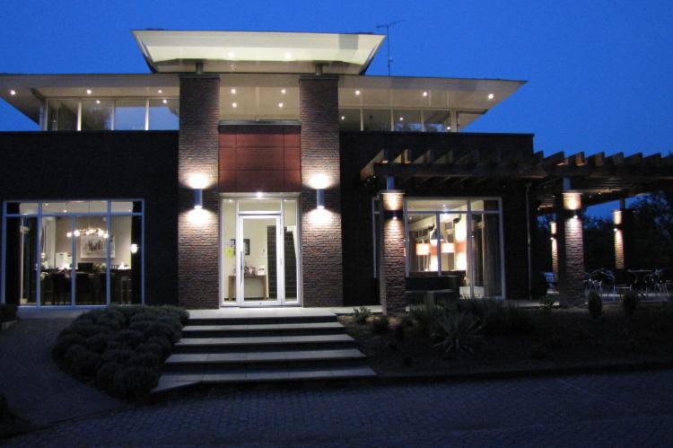 VakantiehuisNederland - Limburg: Parc de Witte Vennen 3  [18]