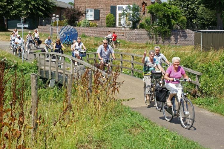 VakantiehuisNederland - Limburg: Parc de Witte Vennen 3  [34]