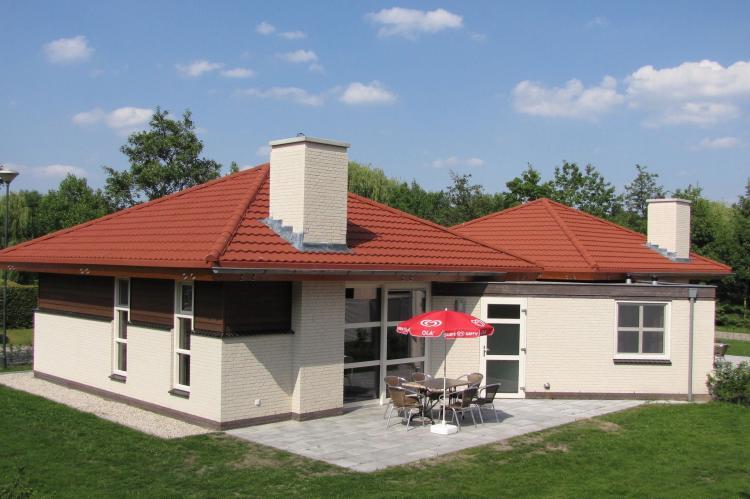 VakantiehuisNederland - Limburg: Parc de Witte Vennen 3  [1]