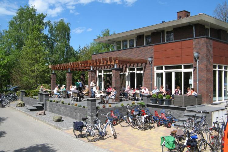 VakantiehuisNederland - Limburg: Parc de Witte Vennen 3  [29]