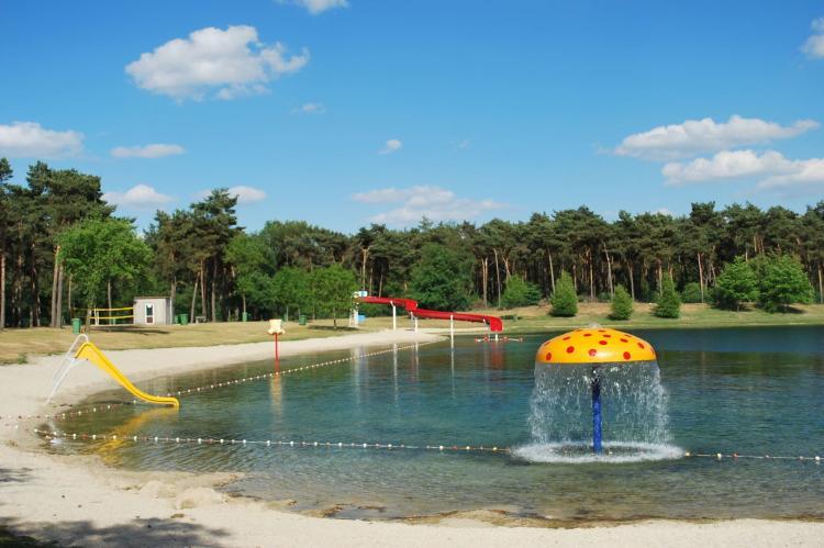 VakantiehuisNederland - Limburg: Parc de Witte Vennen 3  [27]