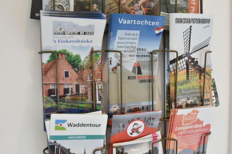 VakantiehuisNederland - Friesland: Koetshuis Kollum  [9]