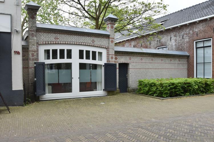 VakantiehuisNederland - Friesland: Koetshuis Kollum  [2]