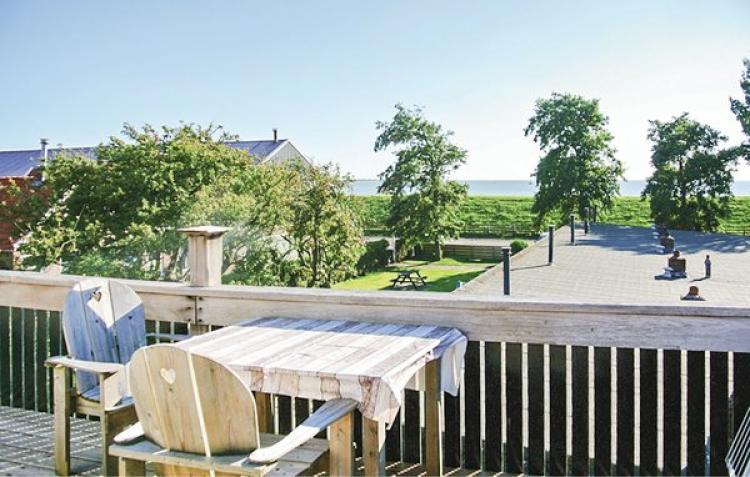 VakantiehuisNederland - Friesland: De Eekhof - appartement 8  [2]