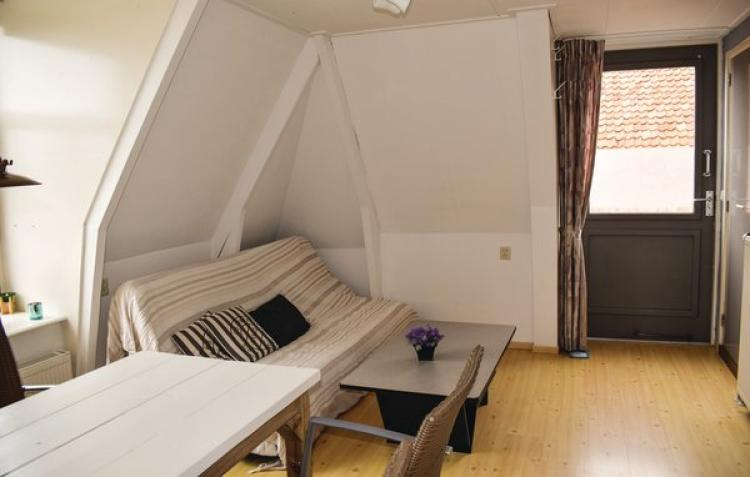 VakantiehuisNederland - Friesland: De Eekhof - appartement 8  [7]