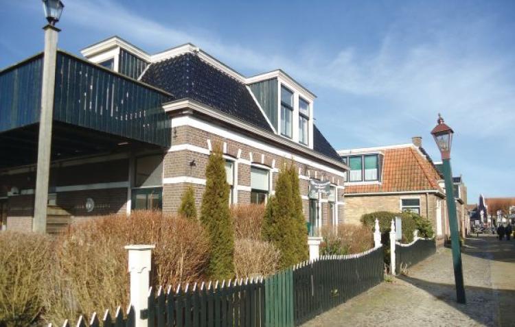 VakantiehuisNederland - Friesland: De Eekhof - appartement 8  [1]