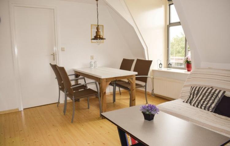 VakantiehuisNederland - Friesland: De Eekhof - appartement 8  [5]