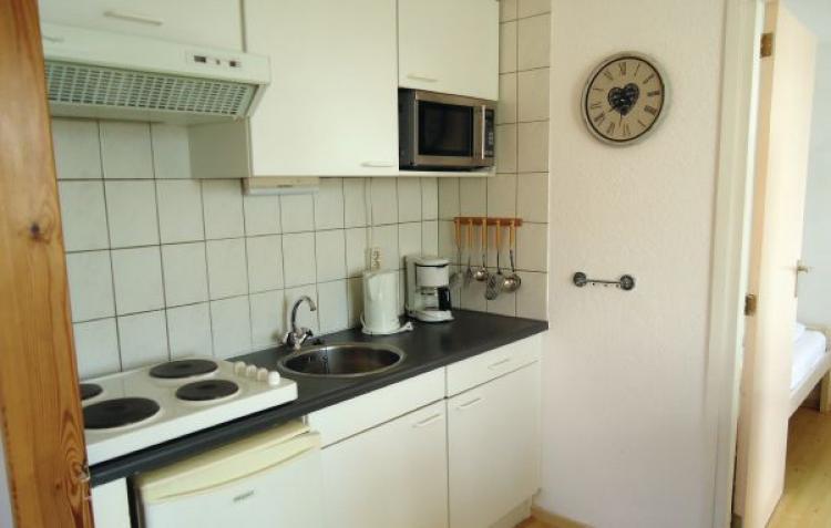 VakantiehuisNederland - Friesland: De Eekhof - appartement 8  [8]