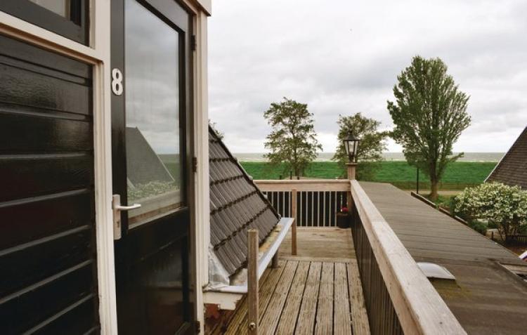 VakantiehuisNederland - Friesland: De Eekhof - appartement 8  [3]