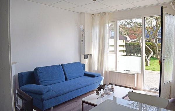 De Eekhof - appartement tuin