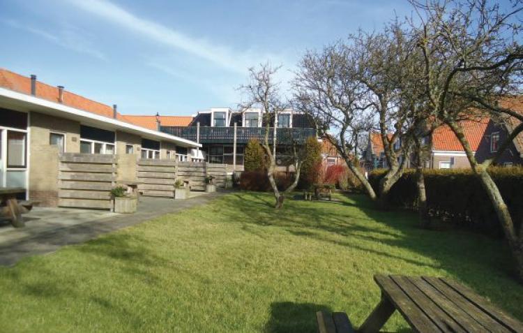 VakantiehuisNederland - Friesland: De Eekhof - appartement tuin  [14]