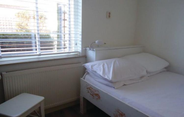 VakantiehuisNederland - Friesland: De Eekhof - appartement tuin  [11]