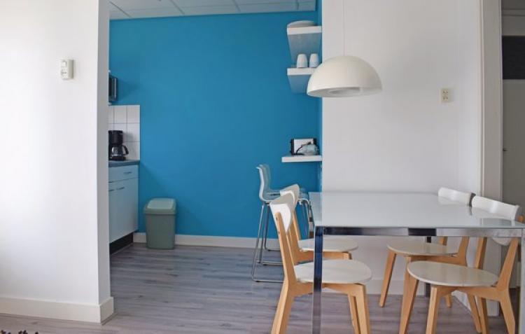 VakantiehuisNederland - Friesland: De Eekhof - appartement tuin  [8]
