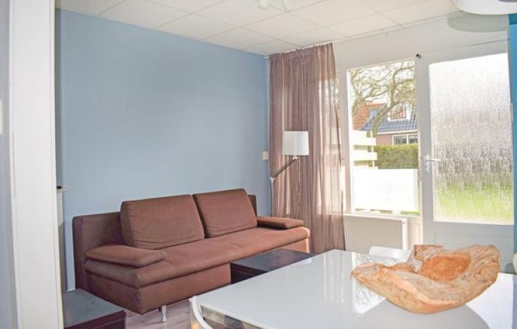 VakantiehuisNederland - Friesland: De Eekhof - appartement tuin  [4]