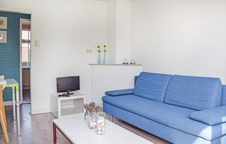 VakantiehuisNederland - Friesland: De Eekhof - appartement tuin  [5]