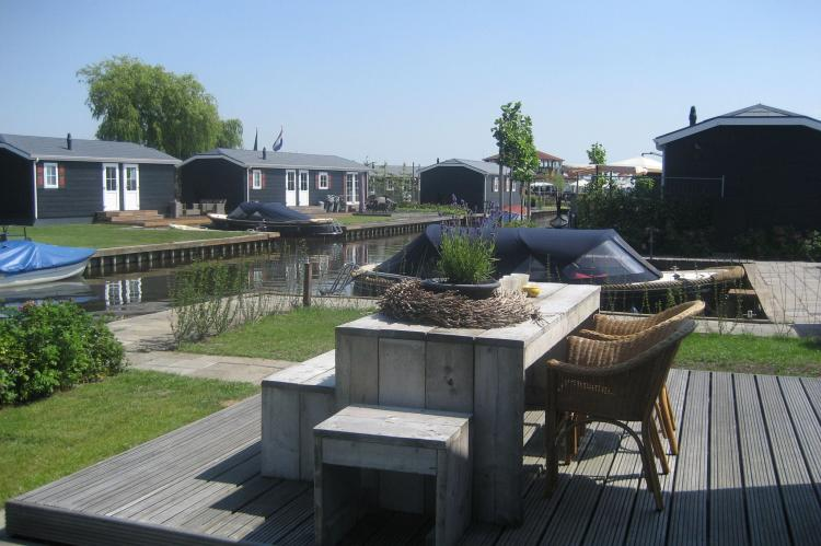 Holiday homeNetherlands - : Chaletpark Kroondomein Giethoorn 4  [12]