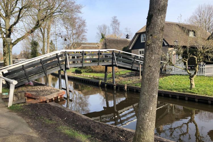 Holiday homeNetherlands - : Chaletpark Kroondomein Giethoorn 4  [26]