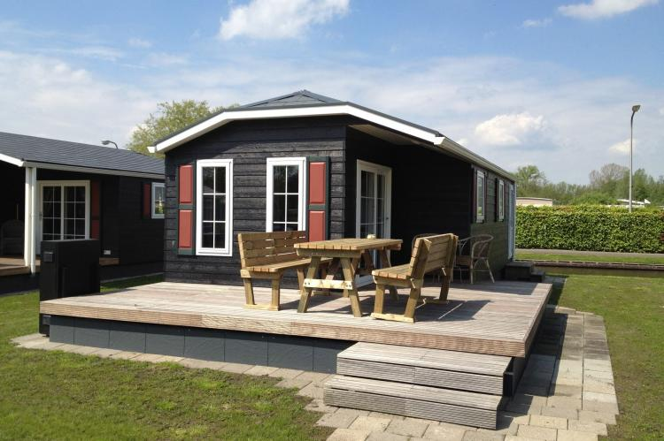 Holiday homeNetherlands - : Chaletpark Kroondomein Giethoorn 4  [1]