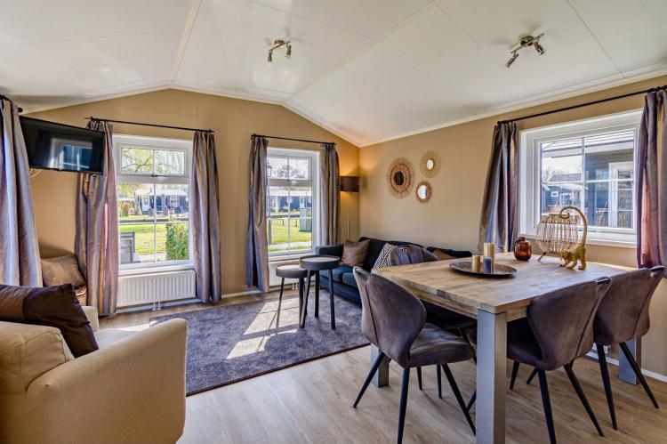 Holiday homeNetherlands - Overijssel: Chaletpark Kroondomein Giethoorn 3  [6]