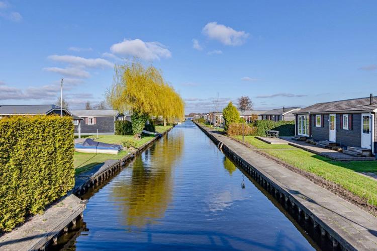 Holiday homeNetherlands - Overijssel: Chaletpark Kroondomein Giethoorn 3  [22]