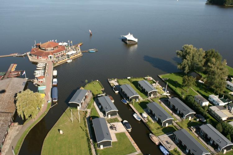 Holiday homeNetherlands - Overijssel: Chaletpark Kroondomein Giethoorn 3  [3]