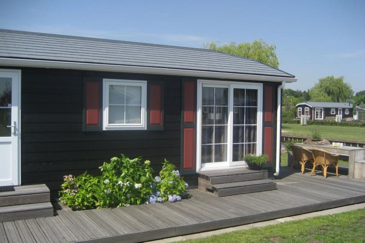 Holiday homeNetherlands - Overijssel: Chaletpark Kroondomein Giethoorn 3  [5]