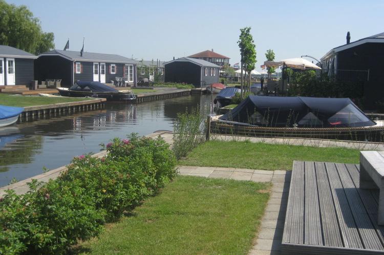 Holiday homeNetherlands - Overijssel: Chaletpark Kroondomein Giethoorn 3  [36]