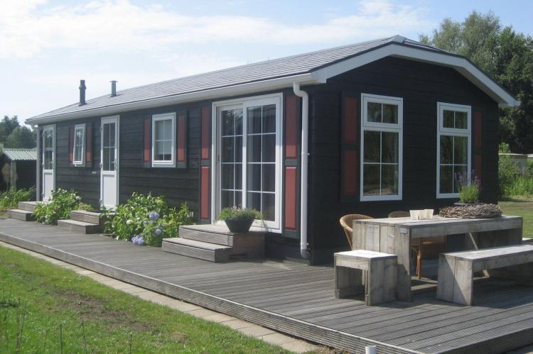 Holiday homeNetherlands - Overijssel: Chaletpark Kroondomein Giethoorn 3  [2]