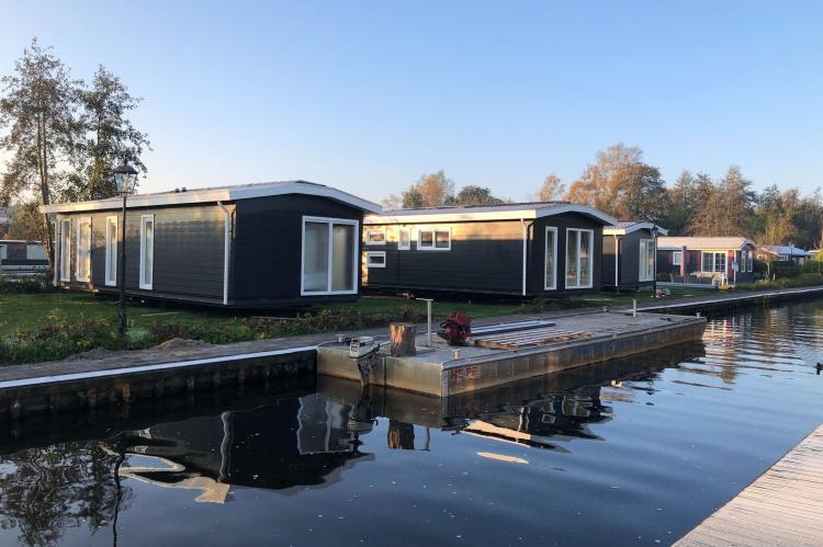 Holiday homeNetherlands - Overijssel: Chaletpark Kroondomein Giethoorn 3  [19]