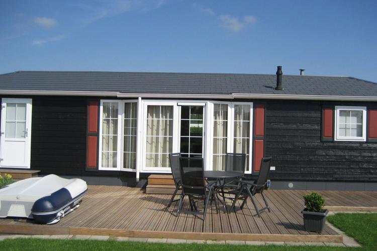 Holiday homeNetherlands - Overijssel: Chaletpark Kroondomein Giethoorn 3  [4]