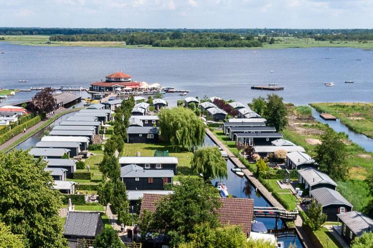Holiday homeNetherlands - : Chaletpark Kroondomein Giethoorn 2  [12]
