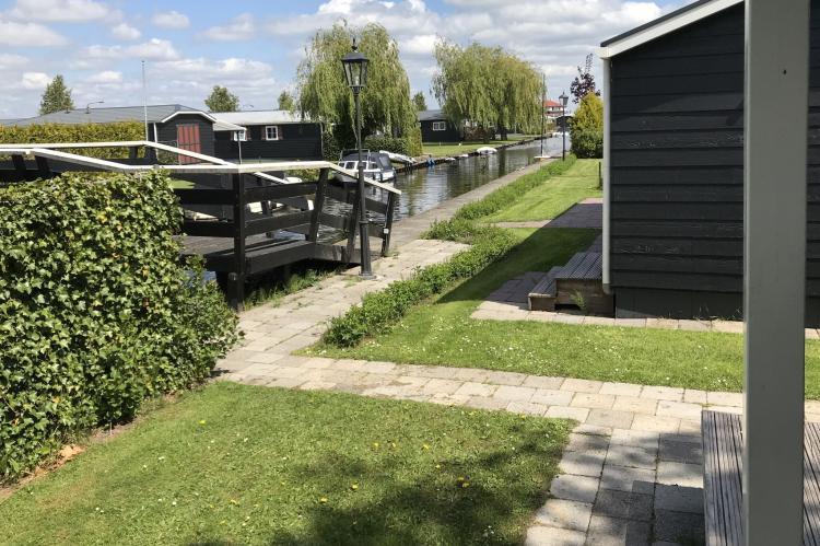 Holiday homeNetherlands - : Chaletpark Kroondomein Giethoorn 2  [10]