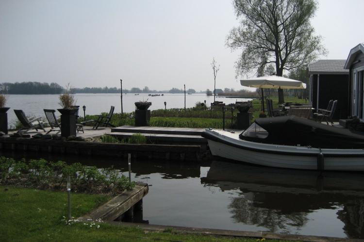 Holiday homeNetherlands - : Chaletpark Kroondomein Giethoorn 1  [19]
