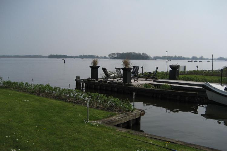 Holiday homeNetherlands - : Chaletpark Kroondomein Giethoorn 1  [20]