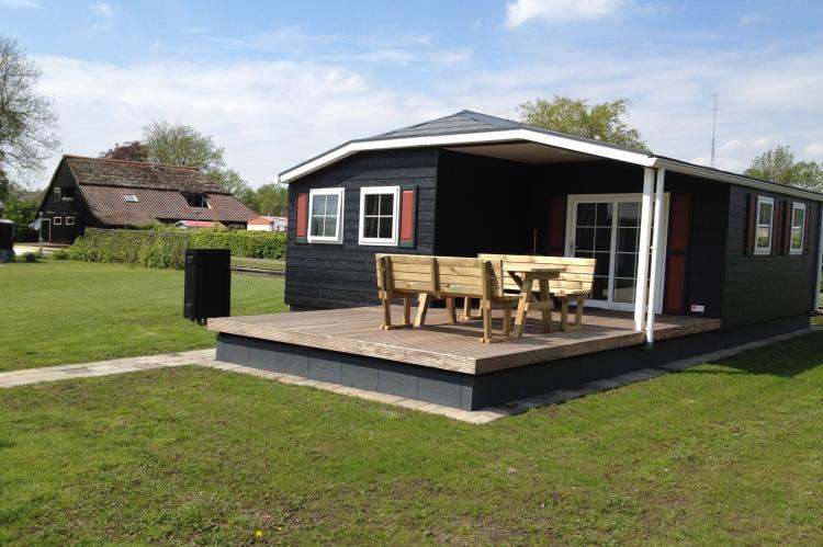 Holiday homeNetherlands - : Chaletpark Kroondomein Giethoorn 1  [3]