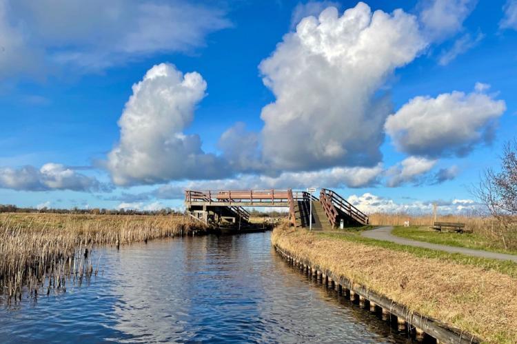 Holiday homeNetherlands - Overijssel: Chaletpark Kroondomein Giethoorn 5  [22]