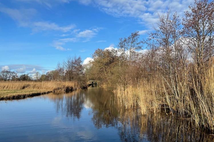 Holiday homeNetherlands - Overijssel: Chaletpark Kroondomein Giethoorn 5  [23]