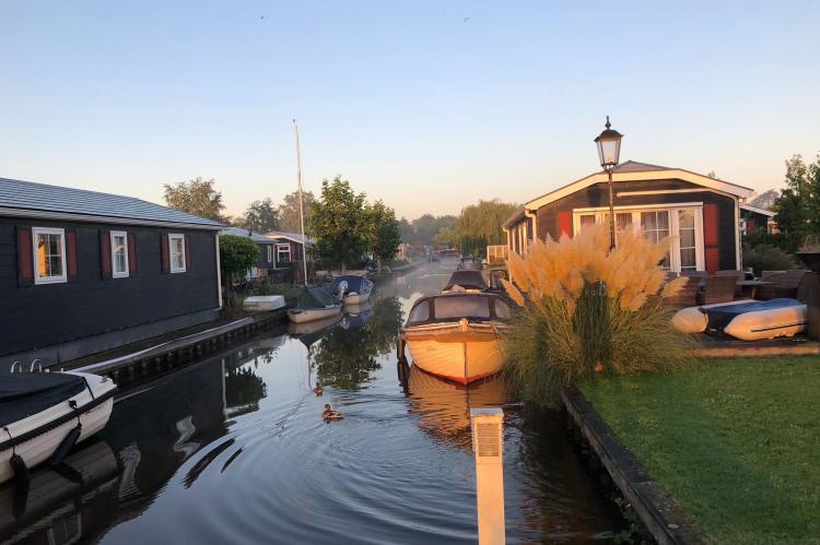Holiday homeNetherlands - Overijssel: Chaletpark Kroondomein Giethoorn 5  [8]