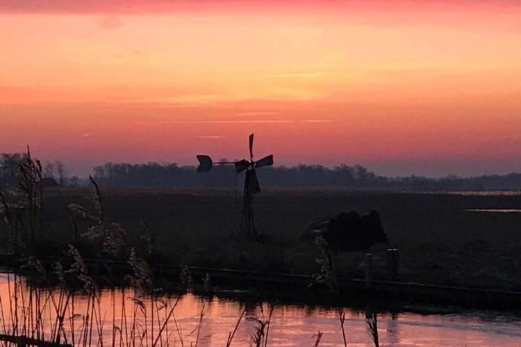 Holiday homeNetherlands - Overijssel: Chaletpark Kroondomein Giethoorn 5  [12]