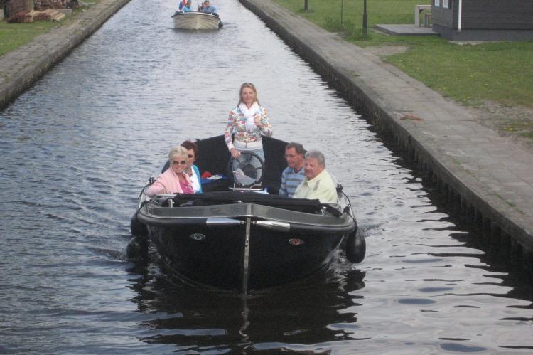 Holiday homeNetherlands - Overijssel: Chaletpark Kroondomein Giethoorn 5  [13]