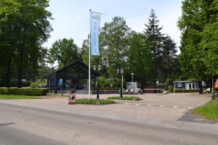 VakantiehuisNederland - Utrecht: Allurepark de Thijmse Berg 11  [14]