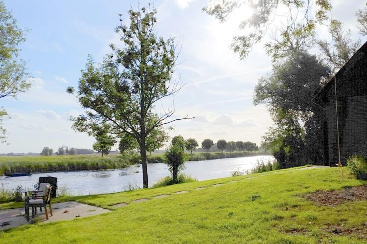 Holiday homeNetherlands - Noord-Brabant: Het Biesbosch huisje  [27]